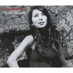 竹内まりや『エクスプレッションズ(3CD/RM)』