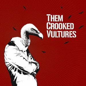 Them Crooked Vultures/ゼム・クルックド・ヴァルチャーズ [SICP-2468]