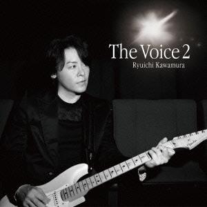 河村隆一/The Voice 2[YICQ-10239]