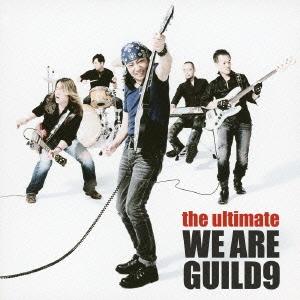 GUILD9、世良公則/ジ・アルティメット ウィ・アー・ギルド9