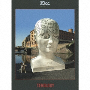 テノロジー<40thアニヴァーサリー・ボックス・セット> [4SHM-CD+DVD]<限定生産盤>