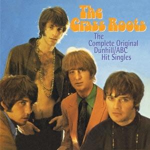 The Grass Roots/コンプリート・オリジナル・ダンヒル・エイビーシー・ヒット・シングルズ [BSMF-7508]
