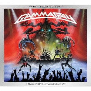 Gamma Ray/ヘディング・フォー・ジ・イースト【25周年アニヴァーサリー・エディション】[GQCS-90063]