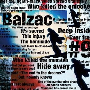 BALZAC/Ever Free From #9 Dream[PX-308]