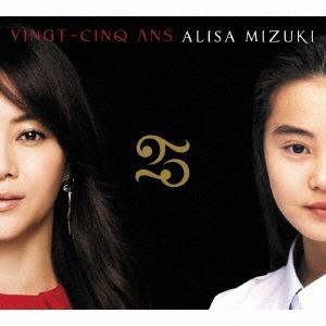 観月ありさ/VINGT-CINQ ANS [3CD+3DVD][AVCT-10198B]