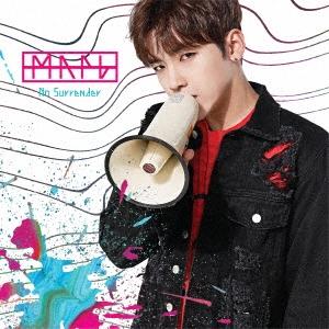 MAP6/No Surrender<メンバー別ジャケット盤(ミンヒョク)>[TSM6-5016]