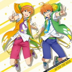 W (THE IDOLM@STER)/THE IDOLM@STER SideM ANIMATION PROJECT 04 AFTER THE RAIN[LACM-14674]