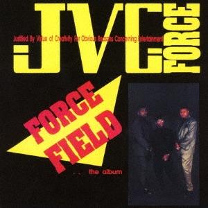 JVC Force/フォース・フィールド +4<完全限定生産盤>[OTLCD-5425]