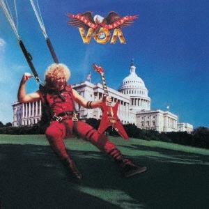 Sammy Hagar/VOA(ヴォイス・オブ・アメリカ)<限定低価格盤>[UICY-78629]