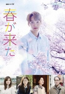 連続ドラマW 春が来た DVD-BOX DVD