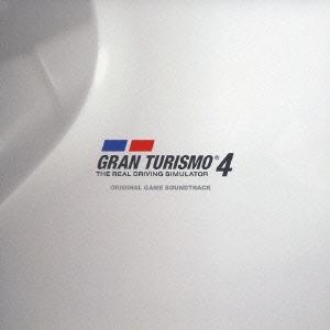 グランツーリスモ4 オリジナル・ゲームサウンドトラック [VRCL-4008]