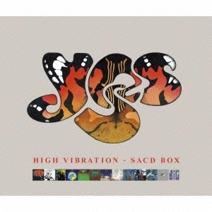 YES : HIGH VIBRATION - SACD BOX<完全生産限定盤>