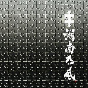 湘南乃風/パズル [CD+DVD]<初回限定盤>[TFCC-89509]
