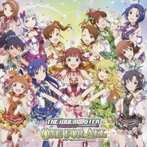 765PRO ALLSTARS/THE IDOLM@STER MASTER ARTIST 3 PROLOGUE ONLY MY NOTE[COCC-16920]