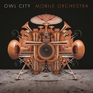 モバイル・オーケストラ CD