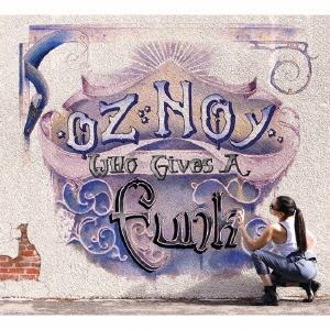 Oz Noy/フー・ギヴズ・ア・ファンク[AGIP-3572]