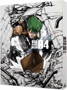 夏目真悟/ワンパンマン 4 [Blu-ray Disc+CD]<特装限定版>[BCXA-1041]