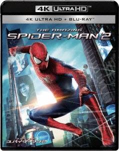 アメイジング・スパイダーマン2 4K Ultra HD&ブルーレイセット