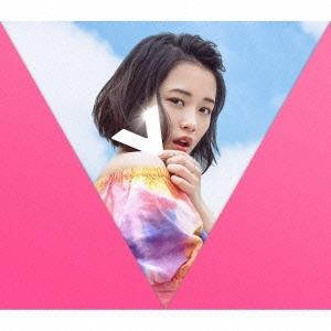 大原櫻子/V [CD+DVD+BOOKLET] [VIZL-994]