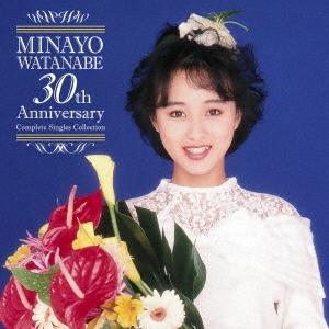 渡辺美奈代 30th Anniversary Complete Singles Collection