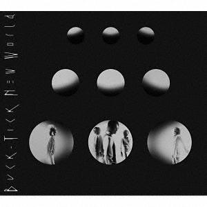 BUCK-TICK/New World [SHM-CD+DVD]<初回限定盤B>[VIZL-1029]