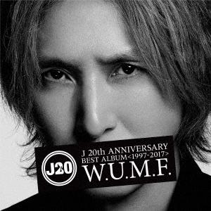 J/J 20th Anniversary BEST ALBUM<1997-2017> W.U.M.F.<通常盤>[CTCD-20062]