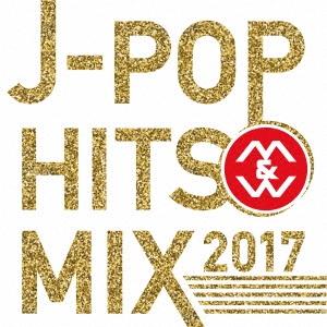 DJ K-funk/J-POP HIT M&W MIX 2017[ZLCP-0326]