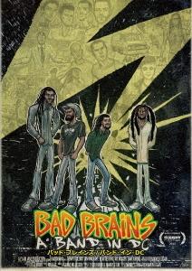 バッド・ブレインズ/バンド・イン・DC<通常版> DVD