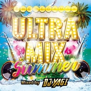 ULTRA MIX SUMMER Mixed by DJ YAGI CD