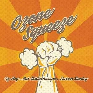 Oz Noy/Ozone Squeeze[AGIPI-3604]