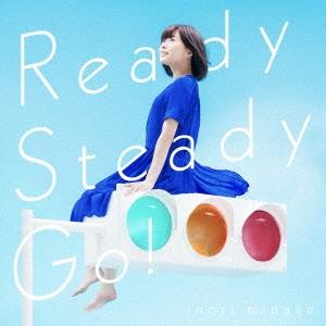 Ready Steady Go! 12cmCD Single