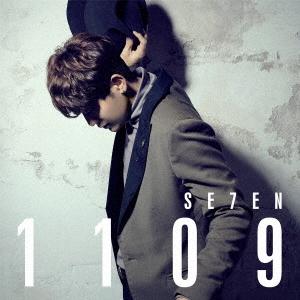 1109 (B) [CD+DVD]<初回限定盤>