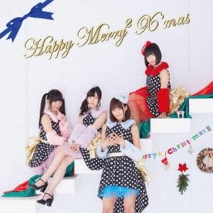 フラップガールズスクール/Happy Merry2 X'mas (type A)<通常盤>[BZCM-1090]