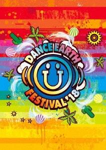 DANCE EARTH FESTIVAL 2018 [2Blu-ray Disc+CD+フォトブック+ピクチャーブック]<初回受注限定盤>