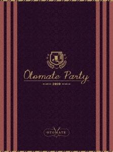 オトメイトパーティー 2019 DVD