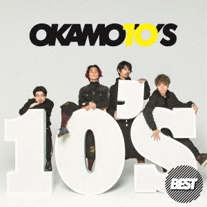 10'S BEST [2CD+Blu-ray Disc+LP]<完全生産限定盤> CD