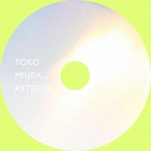 ASTERISK<初回仕様> CD