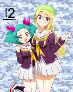 群れなせ!シートン学園 Blu-ray BOX2 [Blu-ray Disc+CD] Blu-ray Disc