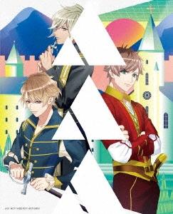 アニメ『A3!』【2】 Blu-ray Disc