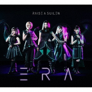 ERA [CD+2Blu-ray Disc]<生産限定盤> CD