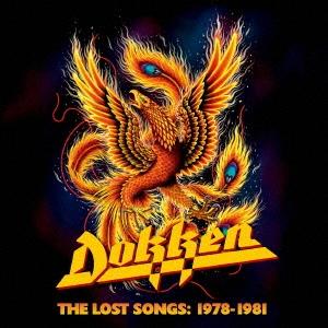 ザ・ロスト・ソングス:1978-1981 CD