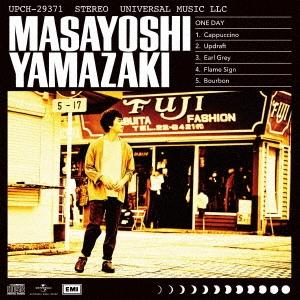 ONE DAY [CD+DVD]<初回限定盤> 12cmCD Single