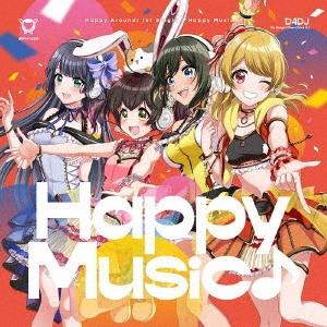 Happy Music♪<通常盤> 12cmCD Single