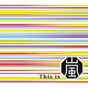 This is 嵐 [2CD+Blu-ray Disc+フォトブックレット]<初回限定盤> CD