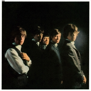 The Rolling Stones/ザ・ローリング・ストーンズ<初回生産限定盤>[UICY-79332]