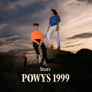 Stats (UK)/POWYS 1999[MI0641CDJ]