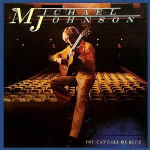 Michael Johnson (Country)/哀しみのブルー<限定盤>[UICY-79325]