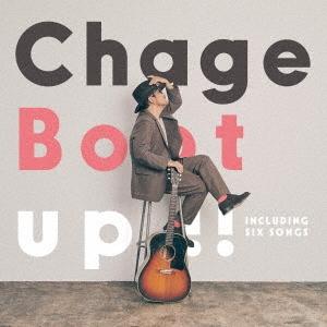 Boot up !!<通常盤> CD