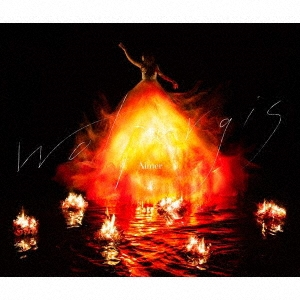 Walpurgis [CD+Blu-ray Disc]<初回生産限定盤A> CD