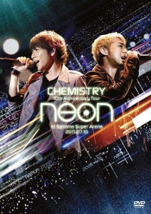 10th Anniversary Tour neon at Saitama Super Arena 2011.07.10 [SING for ONE ~Best Live Selection~]<期間生産限定盤>